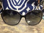 Used Coach Sunglasses