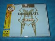 Madonna Ltd CD