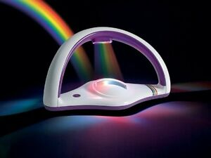 Brainstorm Toys My Very Own Rainbow Bedroom Night Light -NEW Kitchener / Waterloo Kitchener Area image 2
