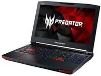 Gaming Laptop Acer Predator 17 to SELL!!!