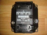 PMS ecu for Mercedes C200 W202 0185450532, 018 545 05 32