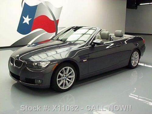 BMW I Convertible EBay - 2012 bmw 328i convertible