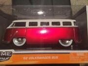 VW Bus Toy