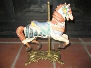 Tobin Fraley Carousel Horse
