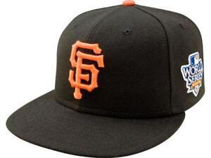 reputable site 9a940 0b91a San Francisco Giants 2010 Hat