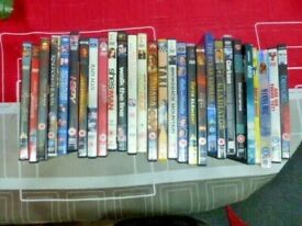 JOB LOT 28 DVD FILMS EXCELLENT CONDITION ALL SHOWN
