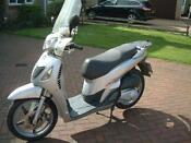 Honda SH 125 Scooter