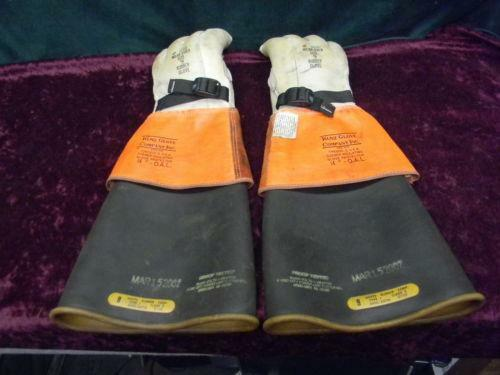 Kunz Gloves Ebay