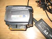 Samsung Mini DV Camcorder