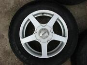 15 inch Wheels