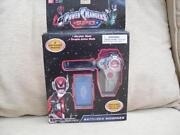 Power Rangers SPD Morpher