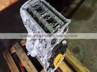 FORD TRANSIT 2.2 TDCI DIESEL MK7 ENGINE (code QVFA QWFA P8FB P8FA)