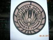 Battlestar Galactica Patch