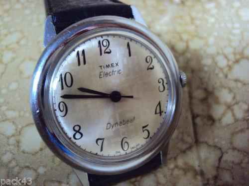 Consider, vintage mens timex good
