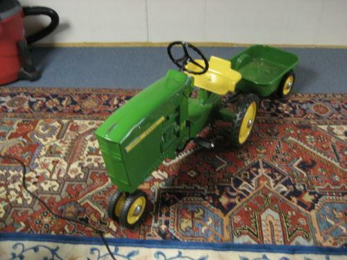 Tractor Pedal Car Parts : Tractor pedal car ebay