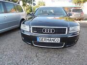 Audi Automatik