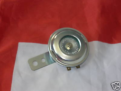 BSAAJSNORTONTRIUMPH CLASSIC MOTORCYCLE HORN 12V