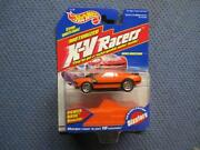 X-V Racer