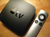 **For Sale: Apple TV 3rd Generation: