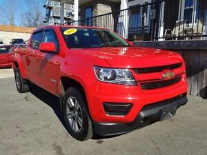 2018 Chevrolet Colorado LT /3.6L V6 / Auto / 4x4 **Only 15K!**