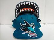 San Jose Sharks Hat