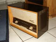 Röhrenradio Stereo