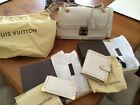 Louis Vuitton Leather Shoulder Bags