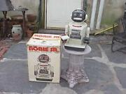 Radio Shack Robot
