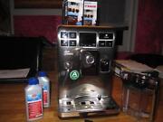 Saeco Kaffeemaschine