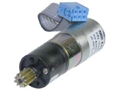 Faulhaber 1624h0013 12vdc 100rpm Gearhead Motor Instrument Grade