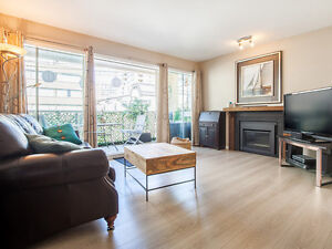 Beautifully renovated 2 bedroom 2 bathroom at Westpoint Terrace