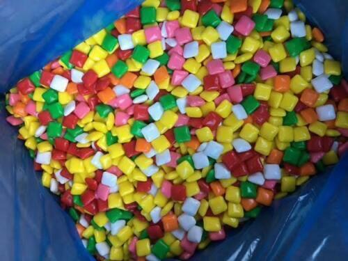 Chiclets Chicle Chew Tab Gum! Choose your quantity! 1lbs 3lbs 5lbs 10lbs