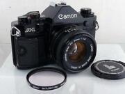 Canon A1 Camera