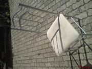 Gartenstühle Aluminium