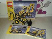 Lego 8455