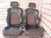 Tiburon Seats