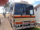 Bus Caravans & Motorhomes