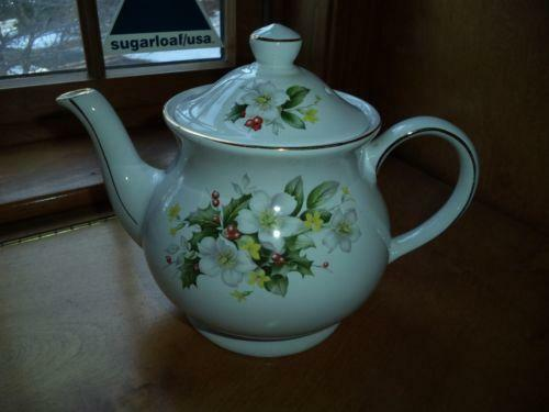 Vintage Teapot Ebay