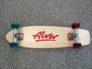 Tony Alva Skateboard