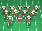 Haiti Electric Football