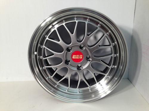 Acura Tsx Wheels 18 Ebay