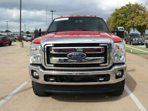 New 2015 ford OEM crome bumper brackets and tow hooks
