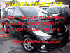 55-Reg Toyota Previa 2.4 ESTIMA,black,Aeras,GPS/DVD/CD/IPOD,8SEAT,ESSEX, Dagenham, London