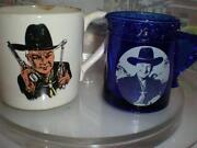 Hopalong Cassidy Mug