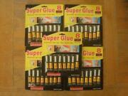 Super Glue Lot