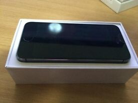 iPhone 5s, unlocked & in excellent condition