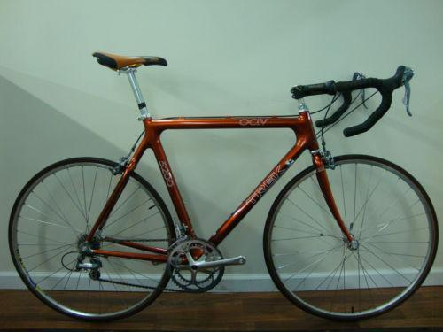 Trek Y Cycling Ebay