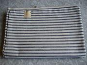 Vintage Ticking Fabric