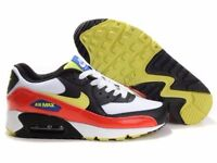 Cheap Nike Men's Air Max 90 Running Shoe MDL08 For Sale