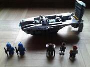Lego 8128
